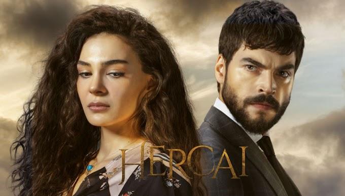 Ver Serie Hercai Capítulos Completos Online