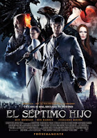 El septimo hijo (Seventh Son) (2014) online y gratis