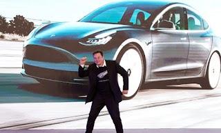 अगले साल भारत में होगी इलेक्ट्रिक कार मेकर Tesla की एंट्री - एलोन मस्क
