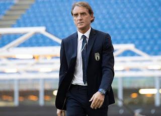 Silvia Fortini's husband Roberto