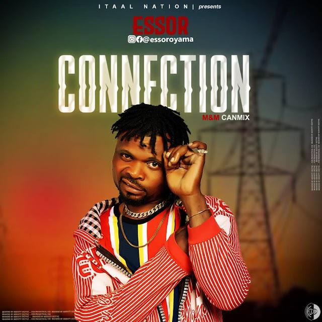 MUSIC: Essor - Connection