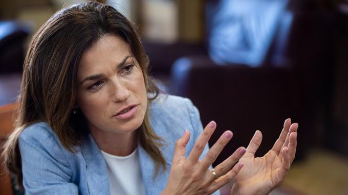 """Varga Judit szerint """"teljes mértékben elfogadhatatlan és megdöbbentő"""" az EB döntése a Sargentini-jelentés kapcsán"""