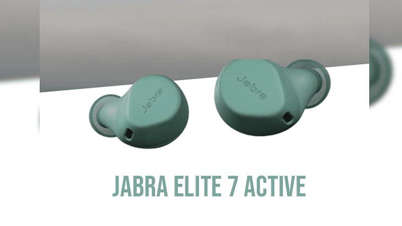 Jabra Elite 7 Active