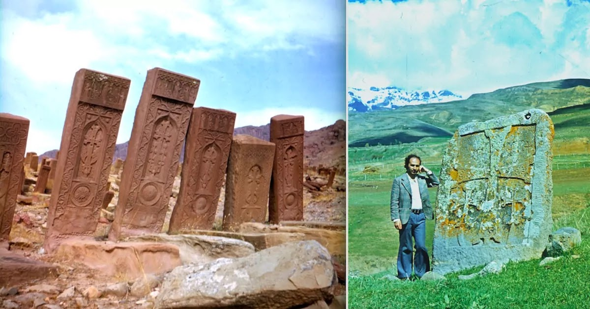 The Untold Story Of How Azerbaijan Demolished The Ancient Armenian Holy Sites Of Nakhichevan