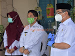 Satu Pasien Positif Covid-19 HSS Dinyatakan Sembuh