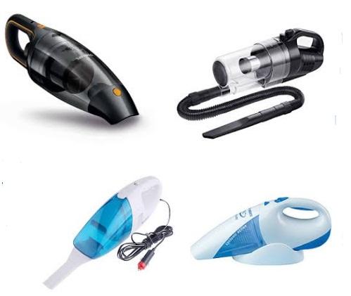 Kelebihan Vacuum Cleaner Genggam Dan Beberapa Kemudahan Yang Di Berikan