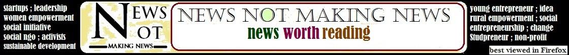 News Not Making News Saalumarada Thimmakka Environmentalist
