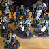 What's On Your Table: Custom Knight House