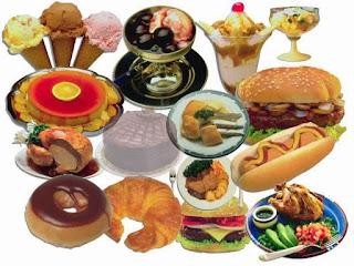 Makanan Yang Menimbulkan Jerawat Bagi Beberapa Orang