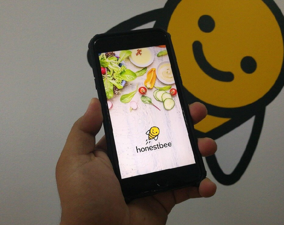 Honestbee Now in Metro Manila; Offers Grocery Delivery Service and More!