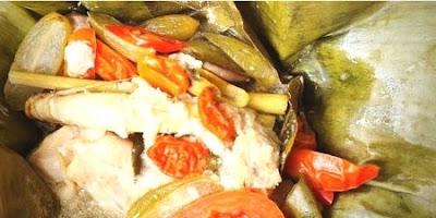 Resep Garang Asem Ayam Ati Ampela
