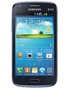 Cara Flashing Samsung Galaxy Core Duos GT-I8262