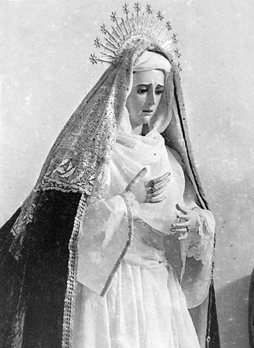 75 años de Amor y Esperanza de Almería