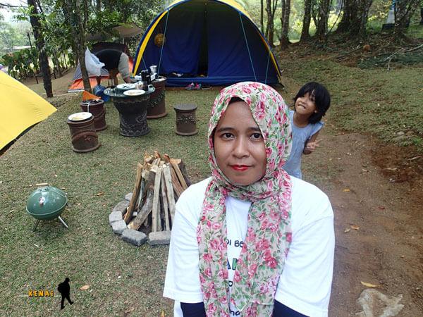 camping melrimba