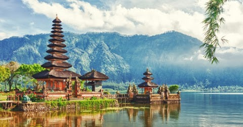 PAKET TOUR BALI INDONESIA 4D/3N