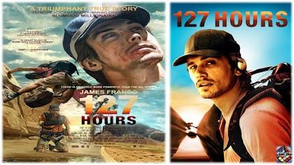 قصة فيلم 127 Hours  .. أرون رالستون الحقيقي