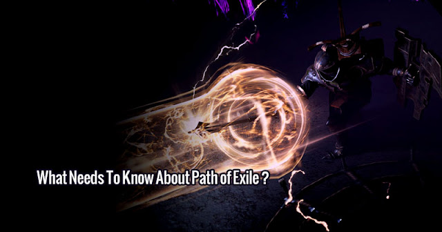 Sale Path of Exile Currency