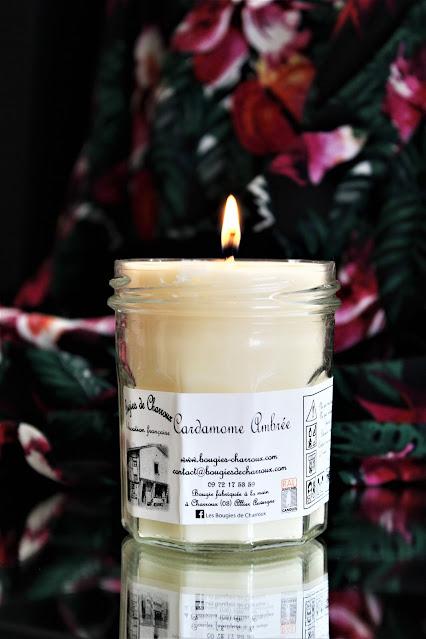 charroux cardamome ambrée avis, bougies de charroux, bougies parfumées charroux, cardamome ambrée, bougie cardamome ambrée, bougie naturelle, bougie parfumée à la cire végétale, bougies de charroux cardamome ambrée, les bougies de charroux avis, blog bougie parfumée, bougie parfumée par cher