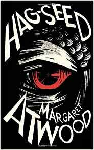Hagseed by Margaret Atwood