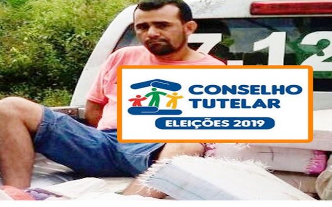 Traficante preso teria sido eleito Conselheiro Tutelar em cidade do RJ