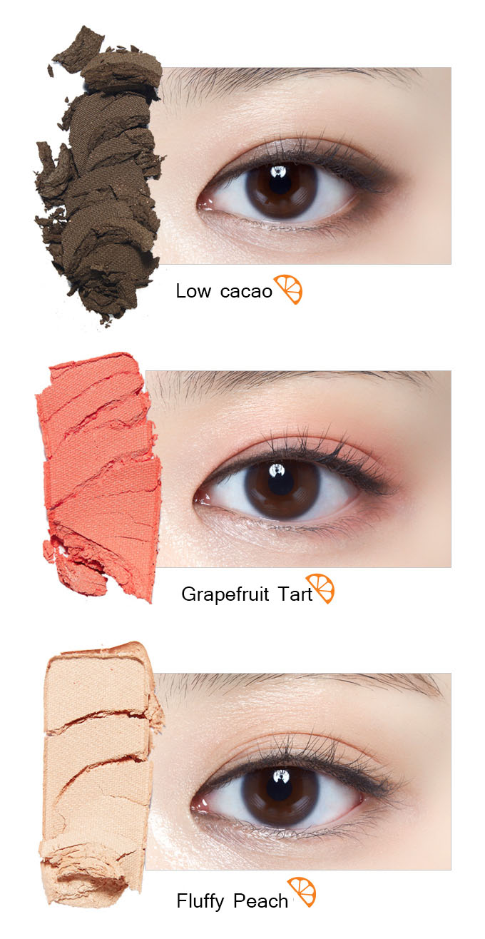 Spring eye shadow palette recommendation etude house play color i got these from the etude house i had a bad eye infection i couldnt include this into the review really you dont want to see this baditri Image collections