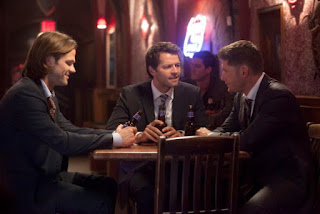 Recap/review of Supernatural 9x09 'Holy Terror' by freshfromthe.com