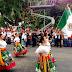 El desfile, más de 20,000 yucatecos desbordaron de fervor patriótico