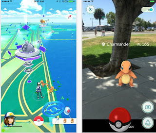 come scaricare e giocare a pokemon go