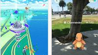 Pokemon GO, il più giocato gioco di realtà aumentata, su Android e iPhone