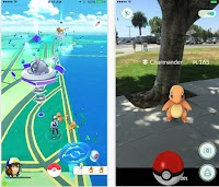 Pokemon GO, il gioco dell'anno di realtà aumentata, su Android e iPhone