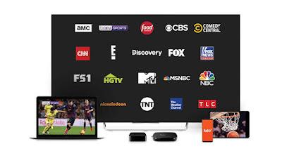 O Google Fiber não oferecerá mais serviços de TV para novos clientes