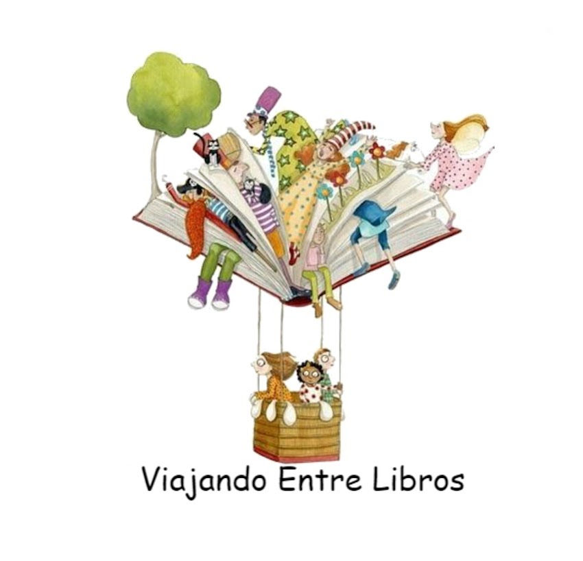 Nueva Sección: Viajando Entre Libros
