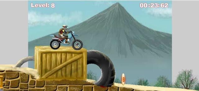 تحميل لعبة Nuclear bike للكمبيوتر