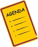 agenda survive middle school