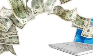hasilkan uang di internet