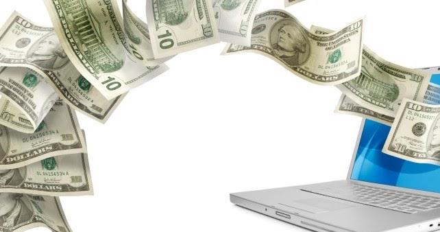3 Cara Hasilkan Uang di Internet dengan Mudah - Blog ...