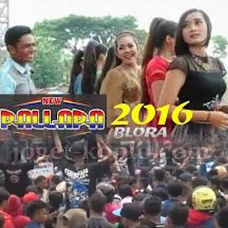 New Pallapa Live Serdadu Blora 2016