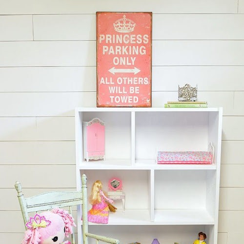 From IKEA Billy Bookcase To Adorable Dollhouse
