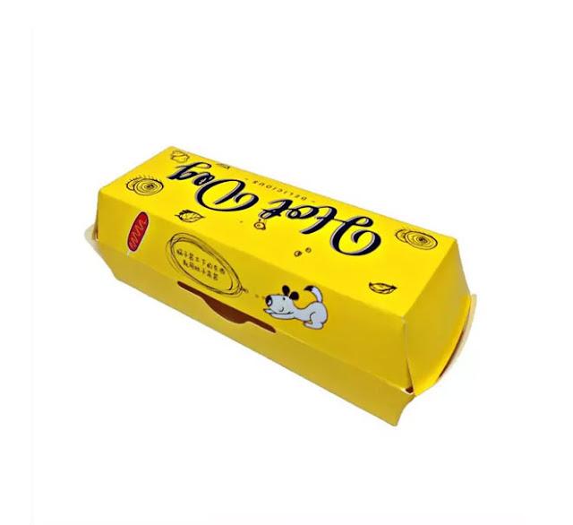 Hot dog Box