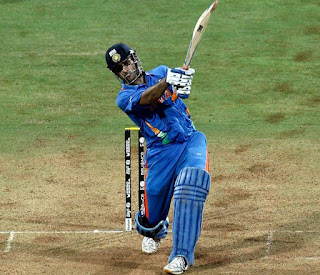 MS Dhoni 91* vs Sri Lanka Highlights