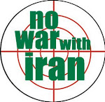 NO WAR with