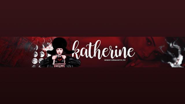 CY: Katherine (PaulaBuzolic)