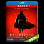 Brightburn: Hijo de la oscuridad (2019) Full HD 1080p Audio Dual Latino-Ingles