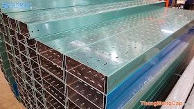 Bestray JSC - Chuyên cung cấp thang máng cáp điện chất lượng cao
