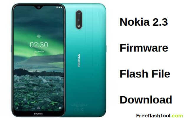 nokia-2-3-firmware-flash-file