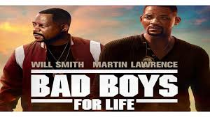 Bad Boys For Life (2020) ORG Hindi Dubbed Full Movie Watch Free Download