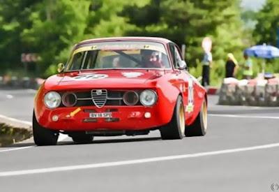 Alfa Romeo GT AM (1970)