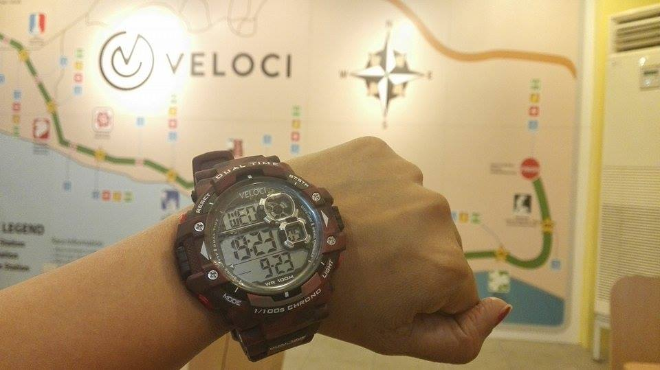4fc92482c5ac7c Thus, Veloci, the Italian inspired timepieces comes up with the fierce arm  candies that would accessorize your everyday wear from work to play.