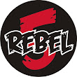 Rebel 5, Brining the Bad Boys Back To Rock n' Roll!