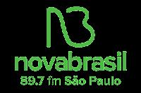 Rádio NovaBrasil FM 89,7 de São Paulo SP